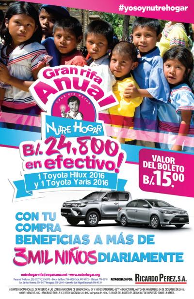 afiche 2016